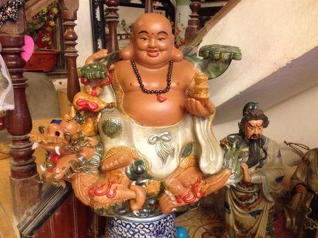 Dat tuong Phat chuan huong dac dia gia chu phat tai, binh an - Anh 1