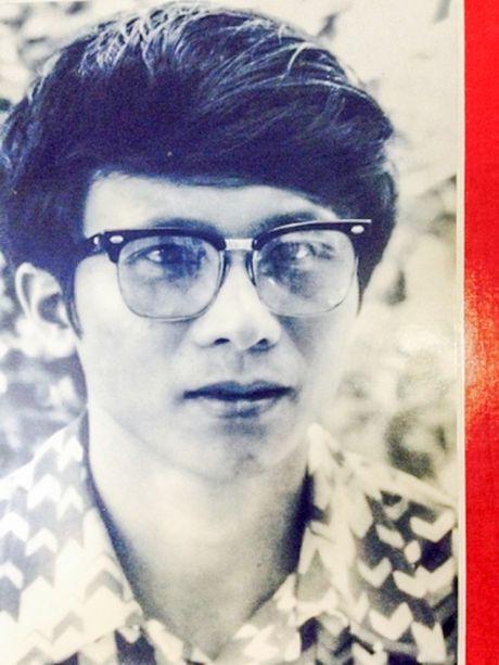 Nha bao Duong Ky Anh: Viet bao can trong chung cu phap ly - Anh 2