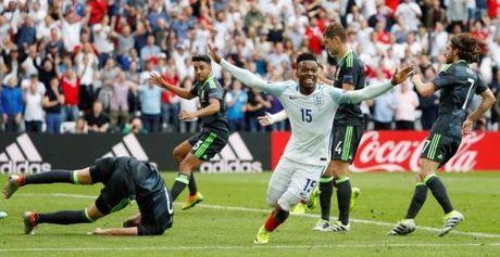 Euro 2016: Jamie Vardy hong sung da day dan - Anh 2