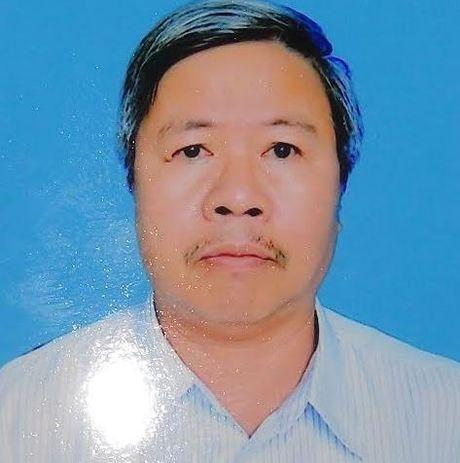 Nguyen Pho giam doc BQL rung phong ho lanh an 3 nam tu - Anh 1