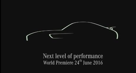 Xem truoc 'quai vat duong pho' Mercedes-AMG GT R - Anh 1