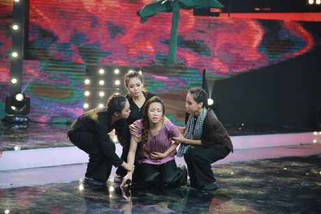 'Biet doi tai nang': Phuong Thanh ung ho tinh yeu dong tinh - Anh 2