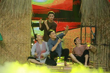 'Biet doi tai nang': Phuong Thanh ung ho tinh yeu dong tinh - Anh 7