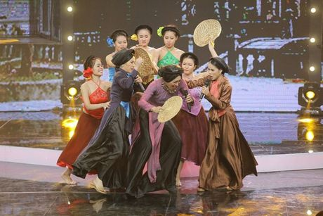 'Biet doi tai nang': Phuong Thanh ung ho tinh yeu dong tinh - Anh 8