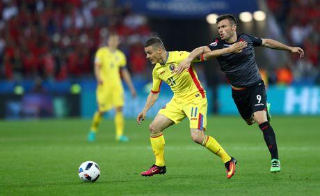 Albania vo oa trong chien thang lich su o EURO - Anh 11