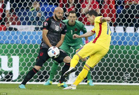 Albania vo oa trong chien thang lich su o EURO - Anh 3