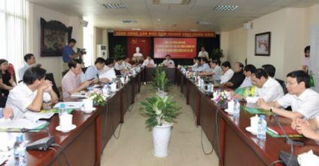 Ngan hang chinh sach: Cho vay tong cong tren 356.000 ty, no xau chi 0,78% - Anh 1