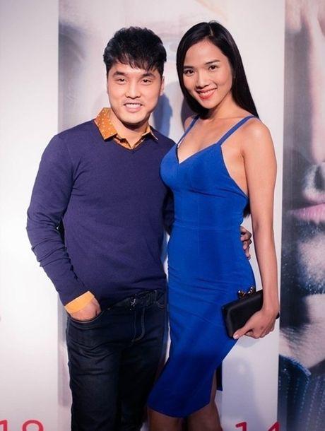 "Ngoai Elly Tran, day la ""ba me 2 con"" nong bong nhat showbiz Viet - Anh 5"
