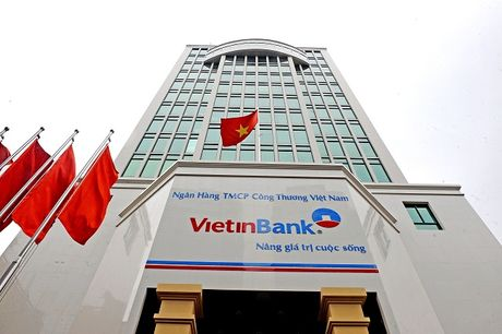 VietinBank - Thuong hieu dan dau Nganh Ngan hang - Anh 2