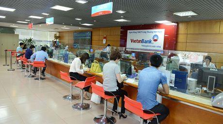 VietinBank - Thuong hieu dan dau Nganh Ngan hang - Anh 3