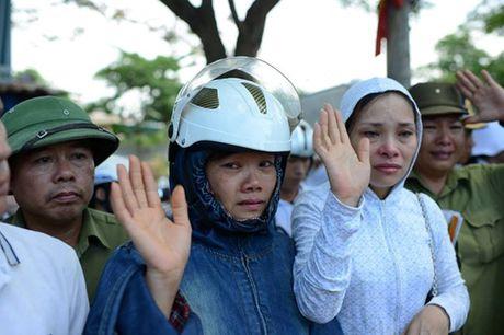 Nguoi dan tiec thuong phi cong xuat sac cua khong quan Viet Nam - Anh 7