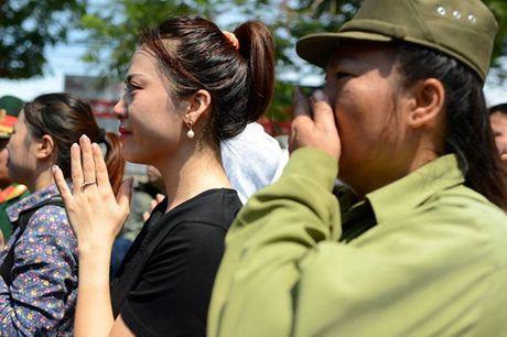 Nguoi dan tiec thuong phi cong xuat sac cua khong quan Viet Nam - Anh 8