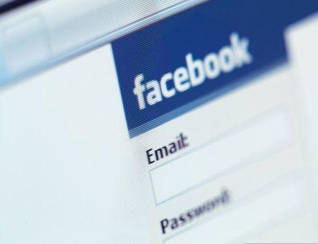 Nhung quy tac su dung Facebook khi ban da ket hon - Anh 1