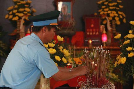 Tiec thuong tien Dai ta phi cong Tran Quang Khai ve voi bau troi - Anh 12