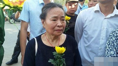 Tiec thuong tien Dai ta phi cong Tran Quang Khai ve voi bau troi - Anh 14