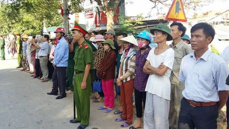 Tiec thuong tien Dai ta phi cong Tran Quang Khai ve voi bau troi - Anh 16
