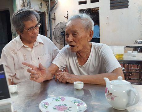 Tiec thuong tien Dai ta phi cong Tran Quang Khai ve voi bau troi - Anh 5