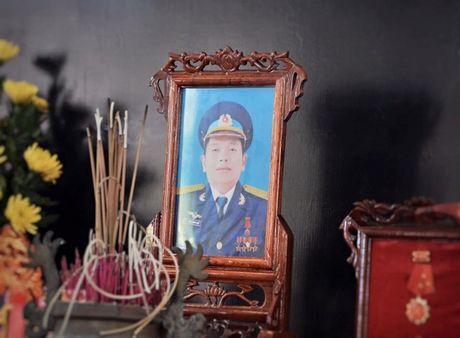 Tiec thuong tien Dai ta phi cong Tran Quang Khai ve voi bau troi - Anh 6