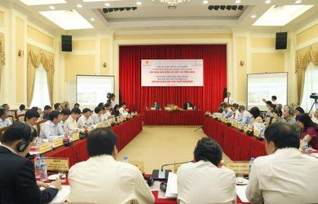 Cap nuoc an toan vung Dong bang song Cuu Long - Anh 1