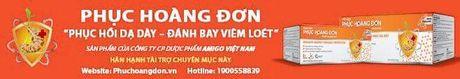 Goc tho Le Thong Nhat: Cung vui voi mot tran hoa - Anh 3