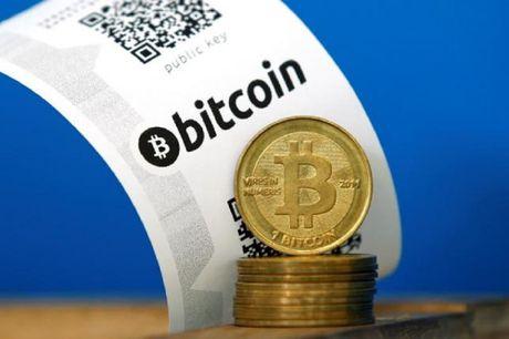 Bitcoin la tai san an toan giong nhu vang? - Anh 1