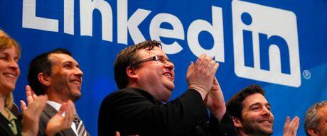 LinkedIn chi la mot quan tot trong van co cua Microsoft? - Anh 1