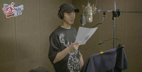 Khan gia nghi ngo khi Chanyeol (EXO) hat nhac phim - Anh 2