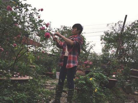 Nha bao Thu Trang va 'got chan Asin' - Anh 1