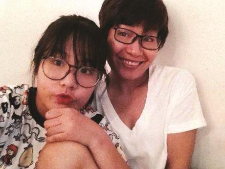 Nha bao Thu Trang va 'got chan Asin' - Anh 2