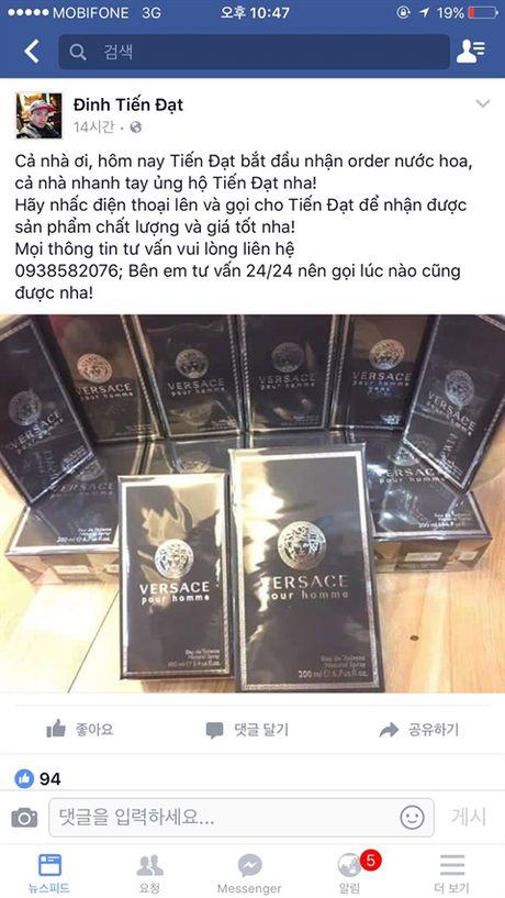 Hari Won cong khai benh Tien Dat khong lo Tran Thanh ghen tuong - Anh 1