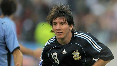 54 khoanh khac giup Messi sanh ngang 'vua doi bom' Batistuta (P1) - Anh 11