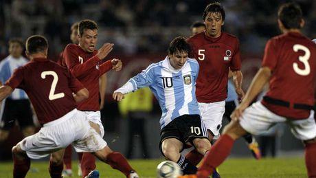 54 khoanh khac giup Messi sanh ngang 'vua doi bom' Batistuta (P1) - Anh 18