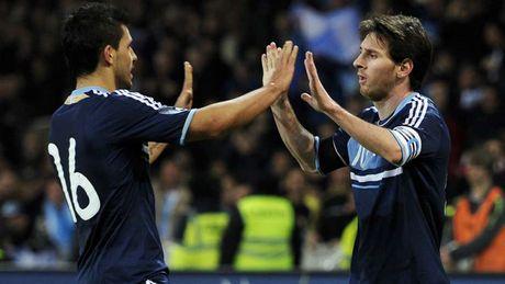 54 khoanh khac giup Messi sanh ngang 'vua doi bom' Batistuta (P1) - Anh 22