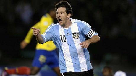 54 khoanh khac giup Messi sanh ngang 'vua doi bom' Batistuta (P1) - Anh 24