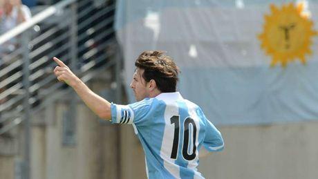 54 khoanh khac giup Messi sanh ngang 'vua doi bom' Batistuta (P1) - Anh 25