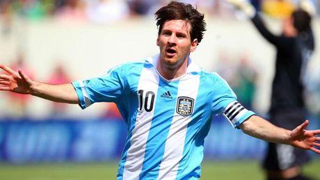 54 khoanh khac giup Messi sanh ngang 'vua doi bom' Batistuta (P1) - Anh 27