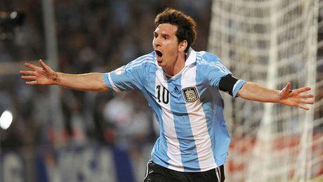 54 khoanh khac giup Messi sanh ngang 'vua doi bom' Batistuta (P1) - Anh 30