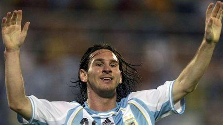 54 khoanh khac giup Messi sanh ngang 'vua doi bom' Batistuta (P1) - Anh 8