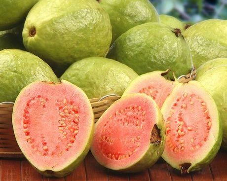 Top thuc pham giau vitamin C nhat giup tang cuong suc de khang - Anh 1