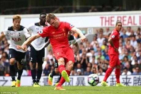 Tottenham 1-1 Liverpool: Cam chan nhau - Anh 3