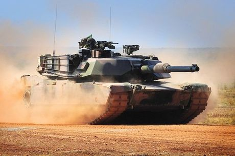 T-90 lot vao Top 5 xe tang manh nhat the gioi - Anh 2