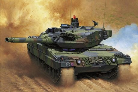 T-90 lot vao Top 5 xe tang manh nhat the gioi - Anh 3