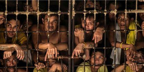 Philippines: Nhom ung ho IS to chuc vuot nguc tao bao nhu trong phim - Anh 1