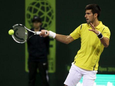 US Open can ke: Ai can noi Djokovic? - Anh 1