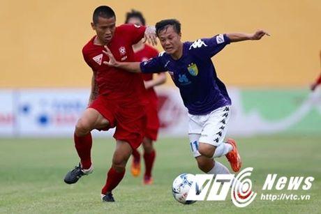 Chuyen gia Vu Manh Hai: Hai Phong da kieu Leicester City pha chat Atletico Madrid - Anh 1