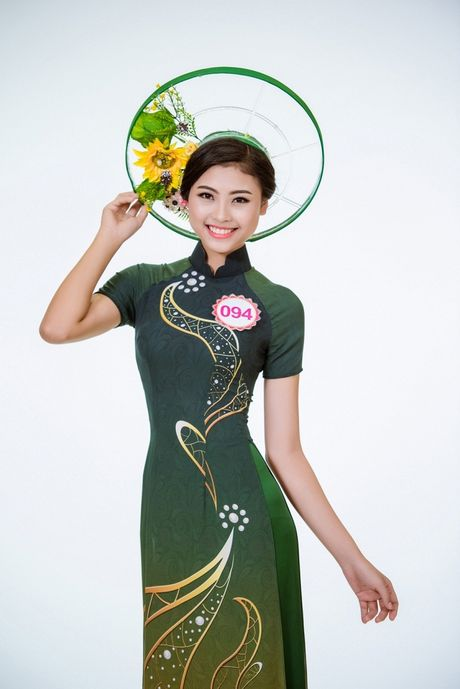 Truc tiep Chung ket Hoa hau Viet Nam 2016 - Anh 1