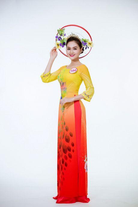 Truc tiep Chung ket Hoa hau Viet Nam 2016 - Anh 3
