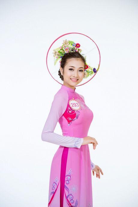 Truc tiep Chung ket Hoa hau Viet Nam 2016 - Anh 5