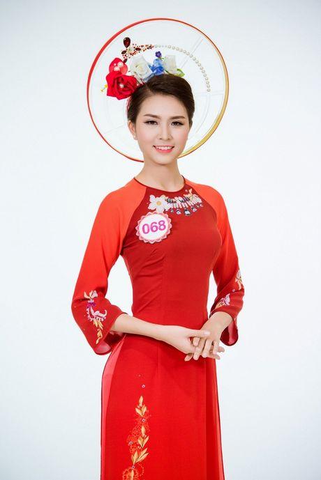 Truc tiep Chung ket Hoa hau Viet Nam 2016 - Anh 6