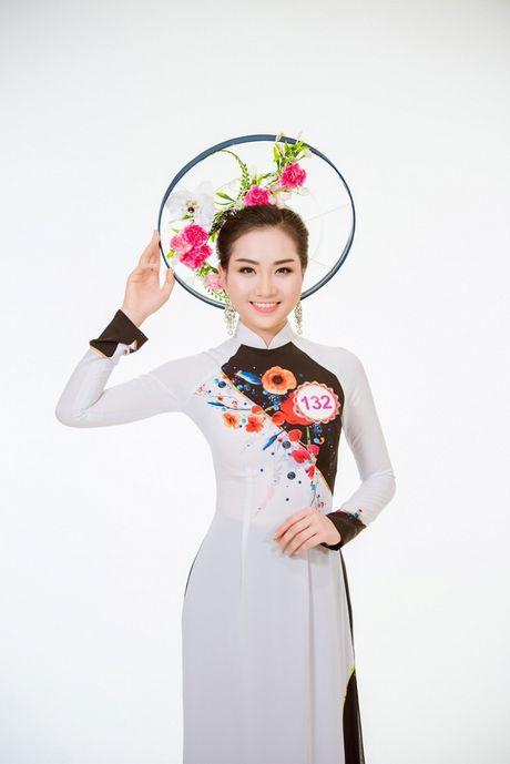 Truc tiep Chung ket Hoa hau Viet Nam 2016 - Anh 8